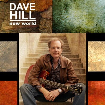 New World, by guitarist Dave Hill